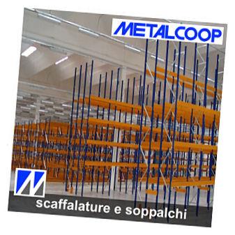 Scaffalature Metalliche Perugia.Arredamento Negozi E Scaffalature Metalliche Perugia E Terni