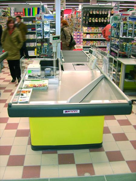 Mobili per casse negozi e punti vendita perugia e terni for Negozi per mobili