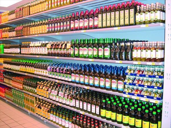 Arredamento negozi di alimentari perugia e terni for Negozi arredamento perugia