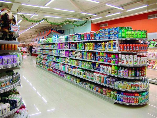 Arredamento negozi igiene casa e personale perugia e terni for Negozi arredamento perugia
