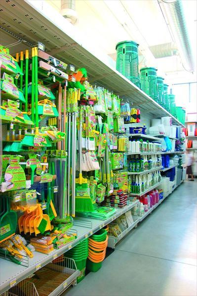 Arredamento negozi igiene casa e personale perugia e terni for Negozi mobili perugia arredamento