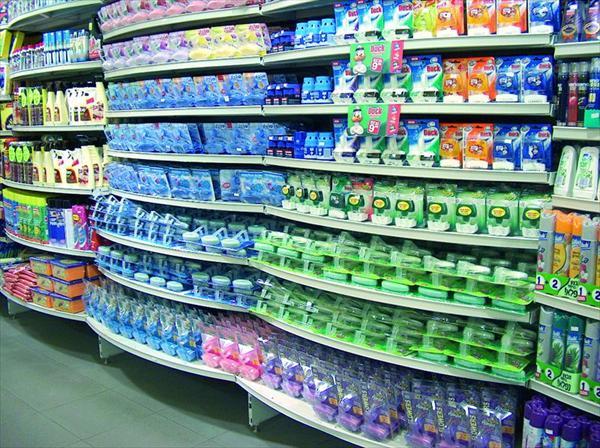 Arredamento negozi igiene casa e personale perugia e terni for Negozi arredamento casa
