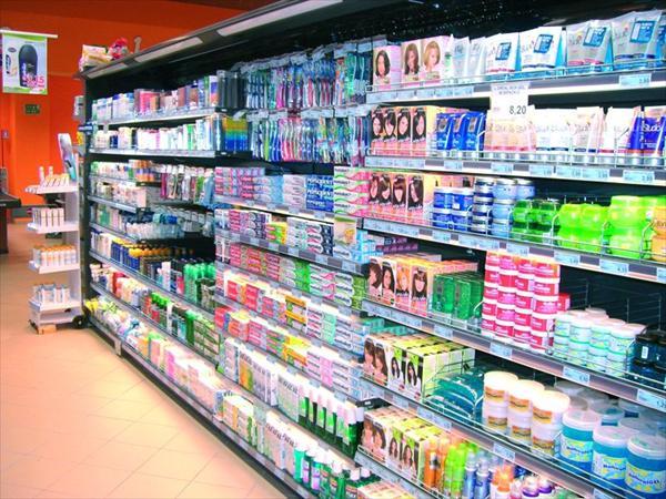 Arredamento negozi di profumeria perugia e terni for Negozi arredamento perugia