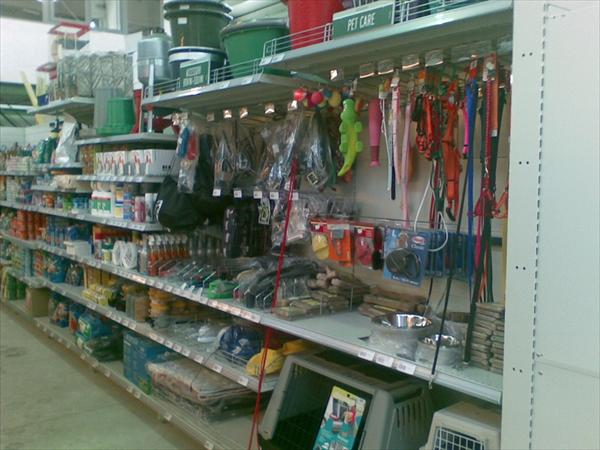 Arredamento negozi giardinaggio e animali perugia e terni for Negozi mobili perugia arredamento
