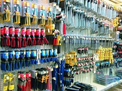 Arredamento per negozi perugia e terni mobili per for Arredamento ferramenta