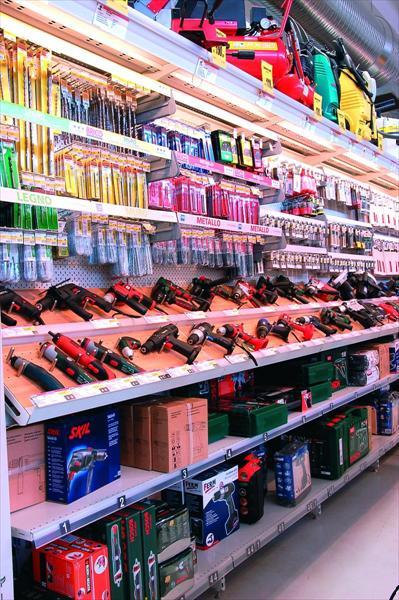 Arredamento brico e negozi ferramenta perugia e terni for Negozi mobili perugia arredamento