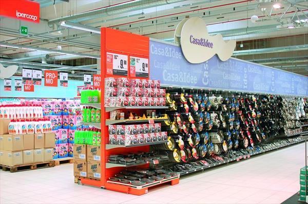 Arredamento negozi articoli casa e casalinghi perugia e for Negozi arredamento perugia